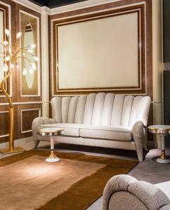 DI29 Metamorfosi Sofa, Outlet-Sofa, mit einem klassischen Design