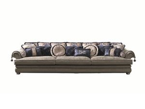 Eduard Grandsofà, Sofa mit klassischem Design