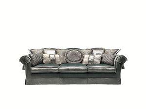 Elegance, Sofa im klassischen Stil