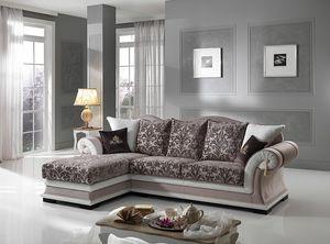EMPORIO modular, Klassisches modulares Sofa