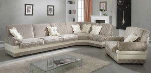 LIENZ modular, Modulares, klassisches Sofa