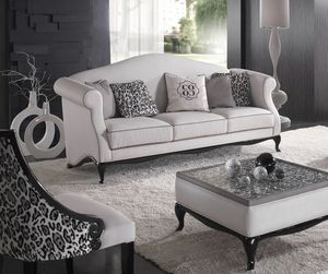 Lounge, Anspruchsvolles Design-Sofa