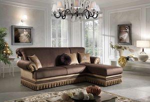 PRINCIPE modular, Modulares und anpassbares Sofa
