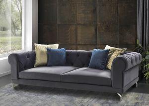 Rubino Art. 9021, 2-Sitzer Maxi-Sofa