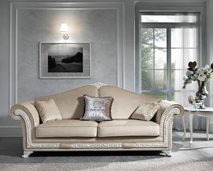 Viola Sofa, Sofa im neoklassizistischen Stil
