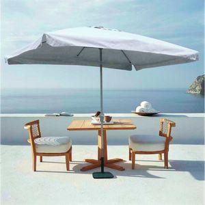 Sonnenschirm Garten Eden – ED302UVA, Sonnenschirme mit einfachem Mechanismus für die Gärten und Pools