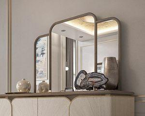 Alexander Art. A03/S, Spiegel aus Eschenholz