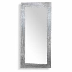 Arka Art. 327-P, Spiegel mit Lederbezug