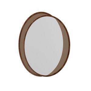 ART. 3446, Ovaler Spiegel