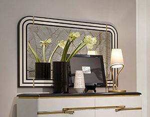 Dilan Art. D80/S, Spiegel mit radialen Einschnitten