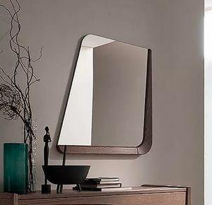 Twist, Originaler und exzentrischer Spiegel