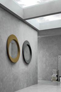 VANITY SS401, Spiegel mit dekorativem Rahmen