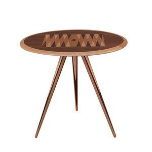 Carambola Backgammon 5731/F, Backgammon-Spieltisch