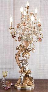 95637, Lampe mit geformter Struktur