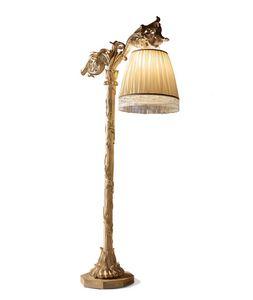 Art. 377, Klassische Lampe