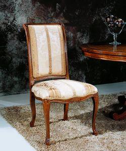 Regency Stuhl, Klassischer Esszimmerstuhl