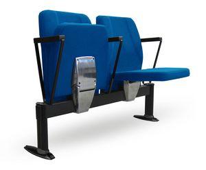 Aura Z, Für Veranstaltungen Sitze ohne Bodenbefestigung geeignet
