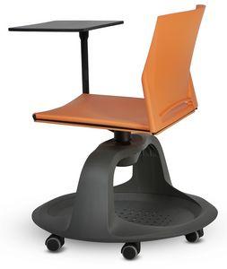 TREK 042/TO + OPT, Sitzen für Trainingsbereiche