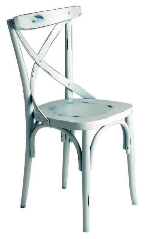 SE 431, Stuhl ganz aus Holz, in verschiedenen Farben