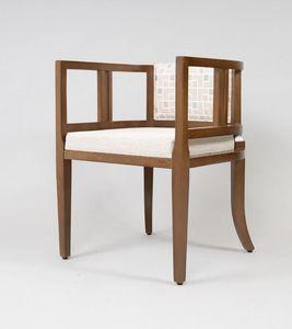 BS501A - Stuhl, Stuhl aus Buchenholz