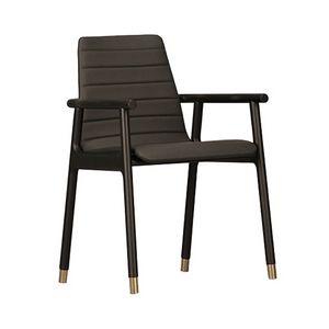Joyce 3817/F, Stuhl mit Armlehnen, gepolstert