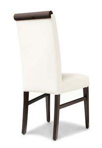 C02R, Stuhl mit hoher Rückenlehne