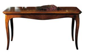 Nantes VS.5556, Provencal Stil Tisch mit 2 Erweiterungen