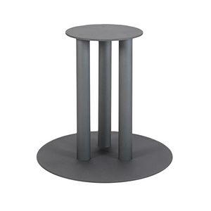 081, Runder Sockel für Tische