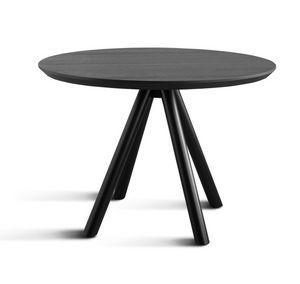ART. 0098-4 CONTRACT, Vier Beine Basis für Tisch, aus Holz