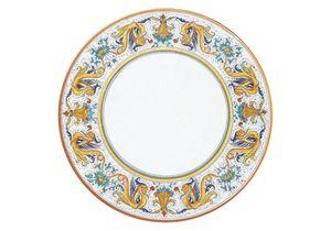 Raffaello, Klassischer Tisch aus Lavastein