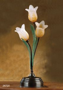 Art. 26720 Butterfly, Klassische Tischlampe