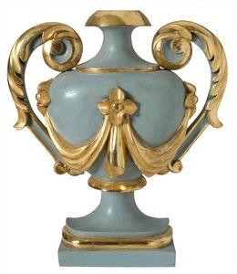TABLE LAMP ART.LM 0021, Holzlampe in verschiedenen Farben erhältlich
