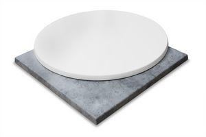 Art. 1100-WE Werzalit, Werzalit-Tischplatte für Innen- und Außentische