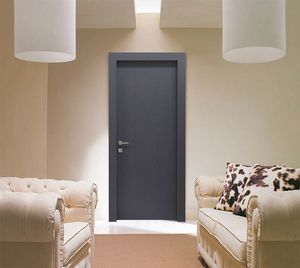 Giudetto laquered Art. 1011/QQ/A, Tür aus lackiertem Holz