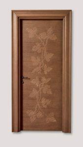 New Design Porte Srl, Türen - Modern Style