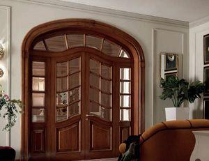 Neoclassic, Tür im neoklassizistischen Stil