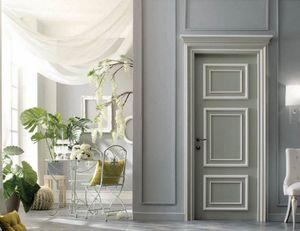 Pietralta Art. 1325/QQ, Tür im klassischen Design
