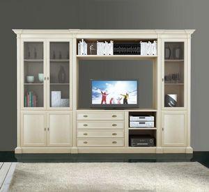 Art. 3602, Wohnzimmermöbel mit TV-Ständer