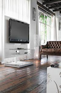 PIXEL PP114, Schwenkbarer TV-Ständer