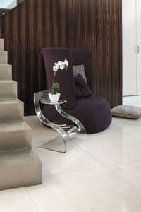 ATLAS TLC20, Glass Couchtische ideal für modernes Wohnen