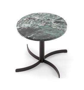TOD COFFEE TABLE 090, Couchtisch mit dynamischem Design