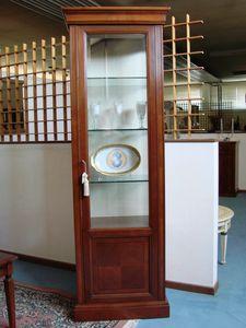 Art. 109, Einstöckiges Schaufenster, mit Glasböden
