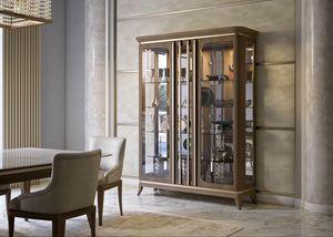 Art. 5015, Luxuriöse und elegante Vitrine