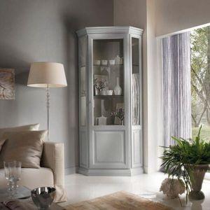 La Maison MAISON706T, Eckvitrine im klassischen Stil