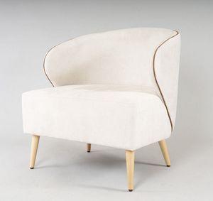 BS468P - Sessel, Umhüllender Sessel