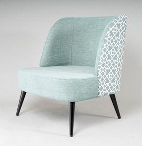 BS492A - Sessel, Sessel für Wohnzimmer und Rezeption