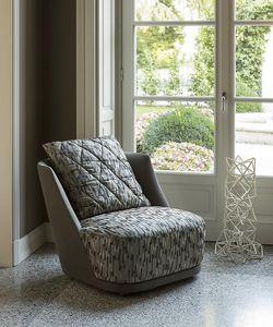 Grace, Raffinierter Sessel