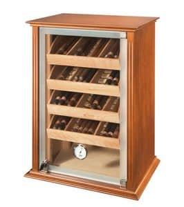 82371 Turner, Luftfeuchtigkeit gesteuert statische Humidor, für Tabak-Shop