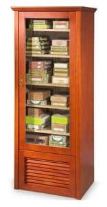 82381 Easy Clima, Anlage Schaufenster für Zigarren, für Tabak-Shop
