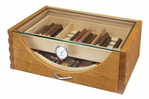 Zigarren humidore